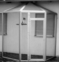 Tierbehausungsbau Joachim Karcher Startseite
